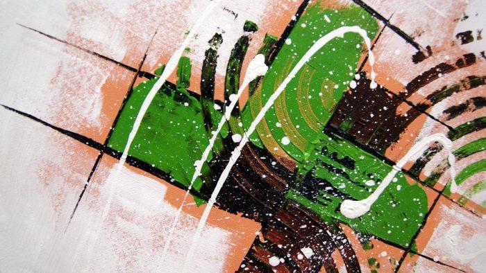 Tyrkys-tableau-vert-marron