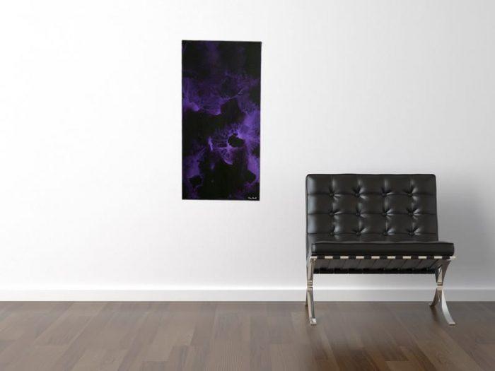 Tableau-violet