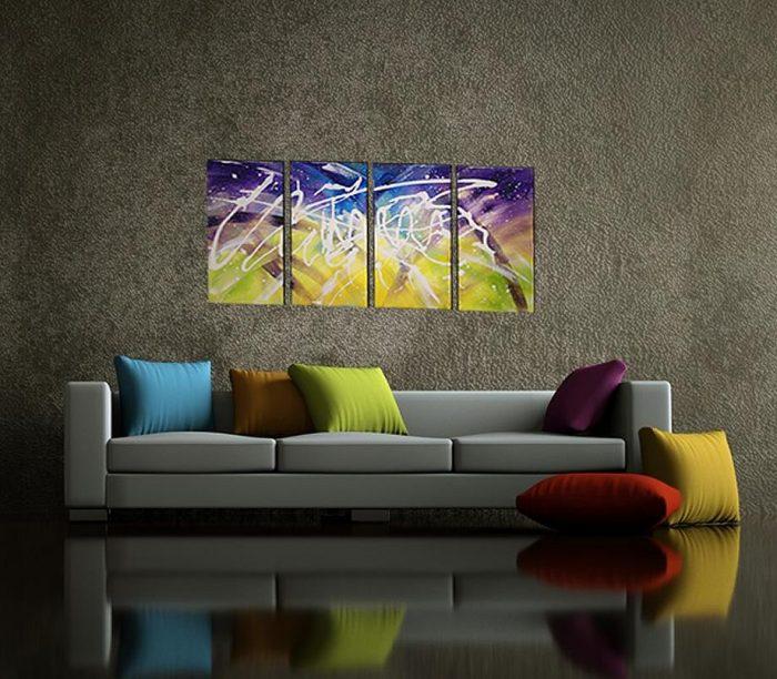 peinture-abstraite