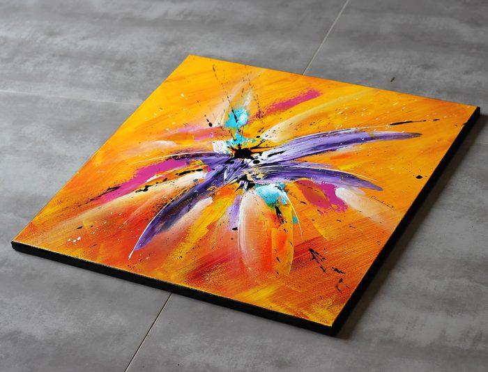 Tableau coloré Lipalesa