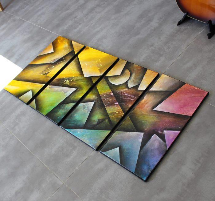 tableau couleur chambaud