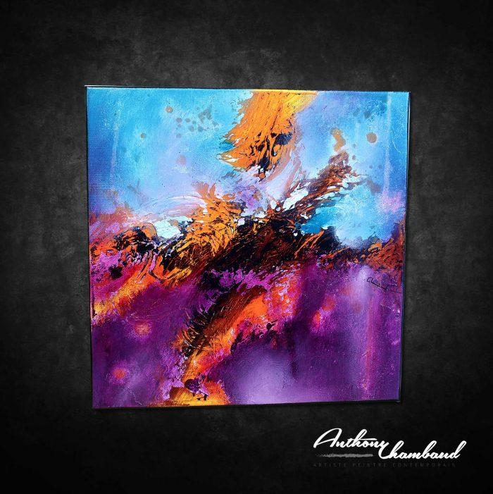 tableau abstraite peinture abstraite anthony chambaud